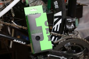 Silic1 silicone handlebar tape grip review and actual weight