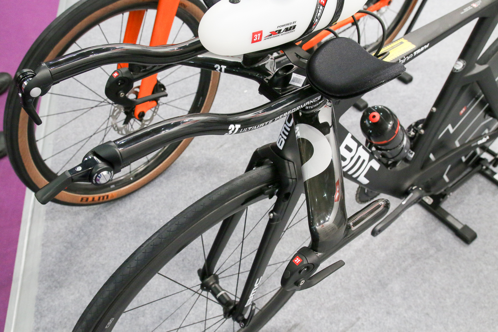 Tpe16 3t Introduces Length Adjustable Stems And Road Plus
