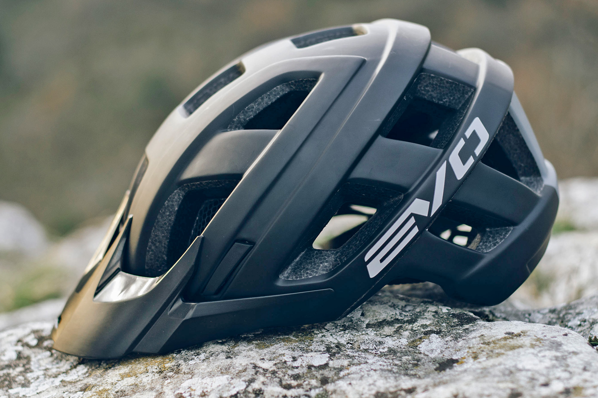 Evo Enduro Helmet From Bh Offers Trail Protection On The Cheap