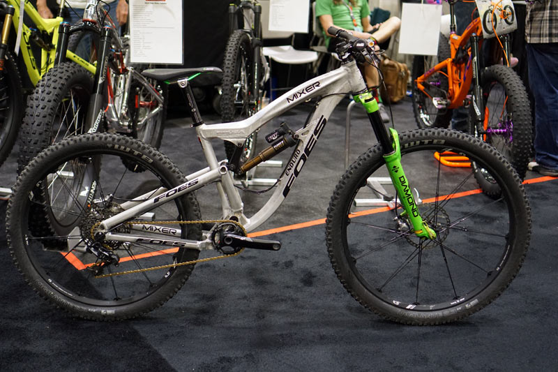 Foes Bicycles Best Seller Bicycle Review