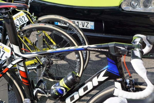 steven tronet fortuned-vital concept pro cycling team look road bike