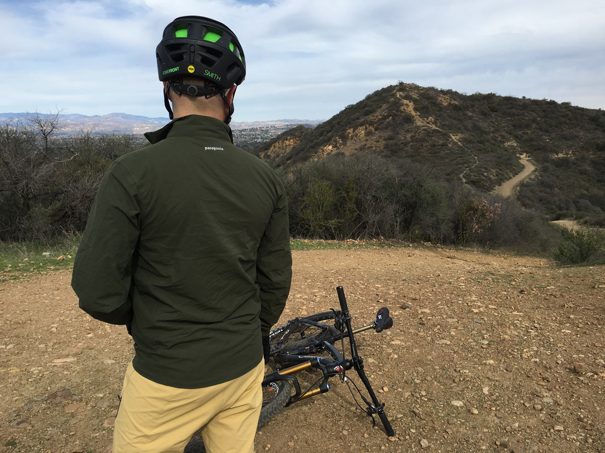 Patagonia mountain bike jacket bicycling and the best for Craft mountain bike clothing