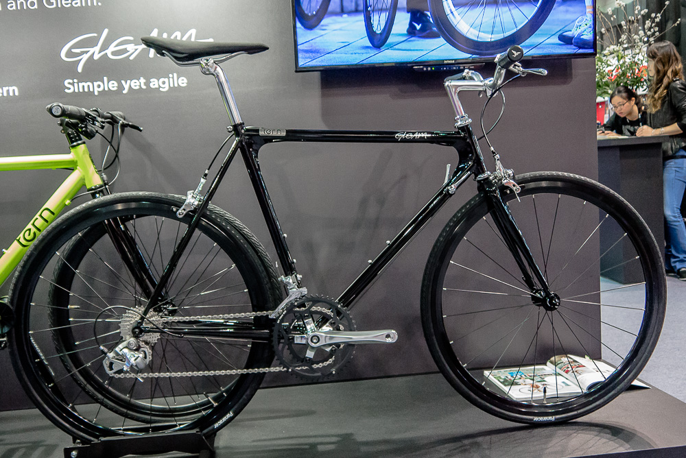 Tpe16 Tern Flies In With Aggressive 650c City Bikes Flagship