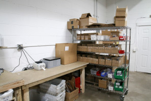 Wolf Tooth Components new facility tour-14