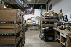 Wolf Tooth Components new facility tour-15