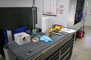 Wolf Tooth Components new facility tour-27