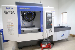Wolf Tooth Components new facility tour-28