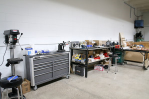 Wolf Tooth Components new facility tour-32