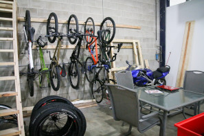 Wolf Tooth Components new facility tour-4