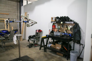 Wolf Tooth Components new facility tour-5