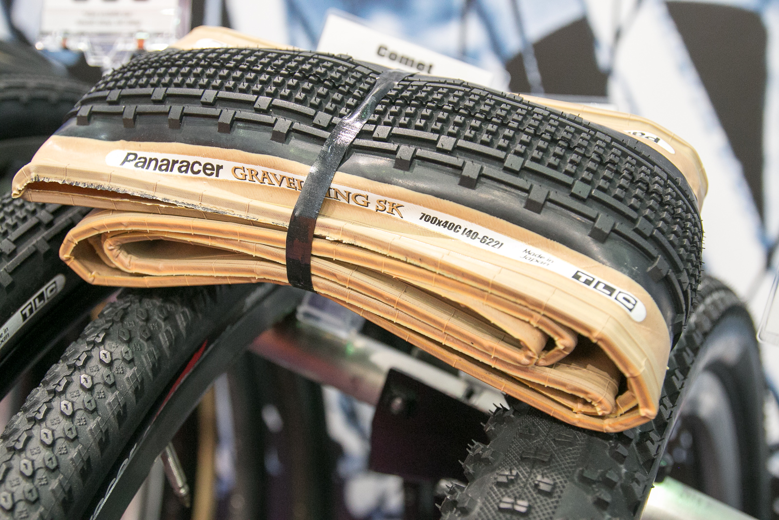 Tpe16 Skinwalls Are Back Vee Tire Co And Panaracer Add