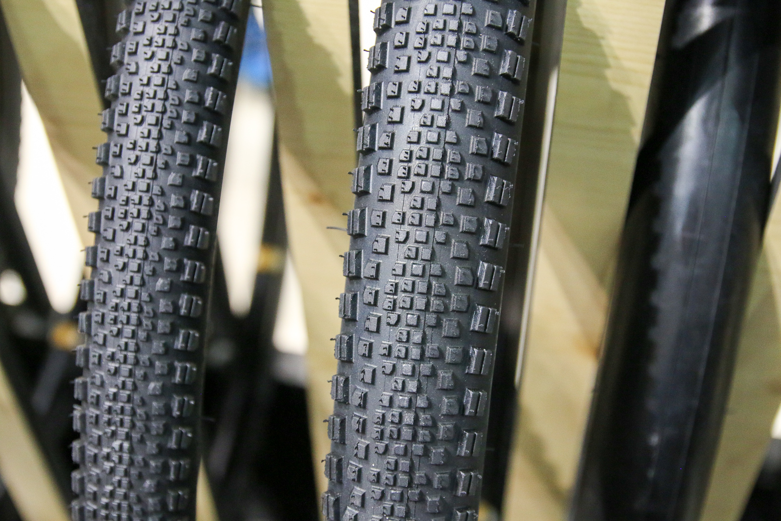 Cash For Clunkers >> TPE16: Up close with WTB's new tires for road (plus), gravel, and dirt - Bikerumor