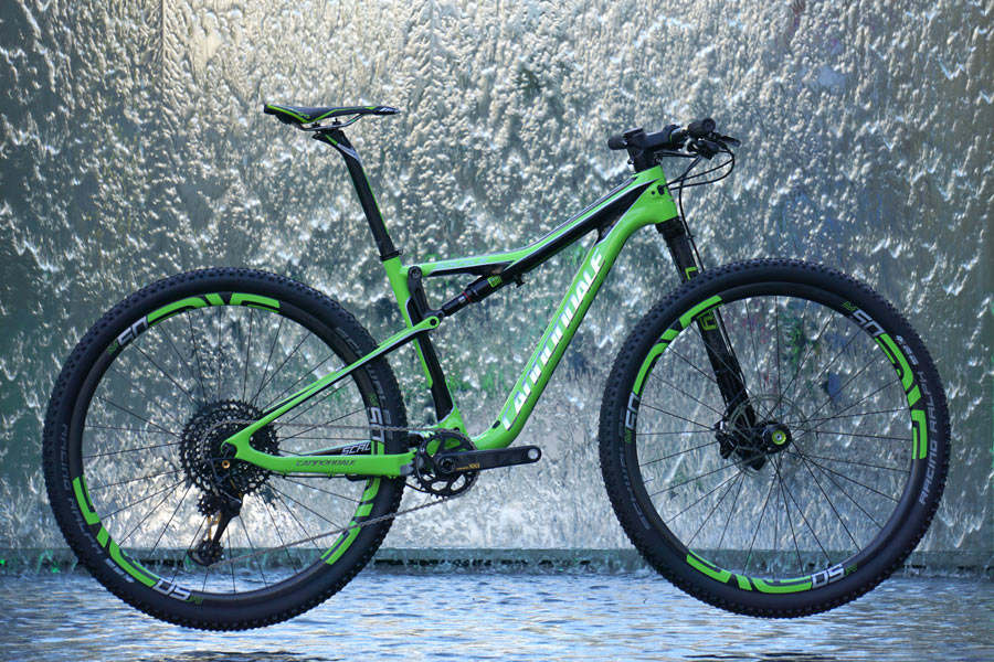7c833001928 All-new Cannondale Scalpel puts another X in XC w/ lighter, faster ...