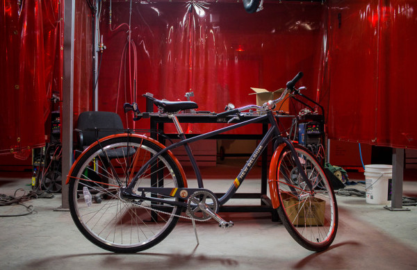 Cheap Tire Places >> Detroit Bikes & New Belgium double their USA-made bikes for brewery's 25th anniversary - Bikerumor