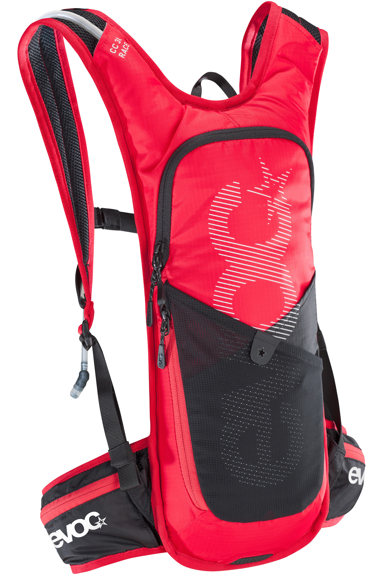 EVOC CC 3l Race, a new slimmed down hydration pack for ...
