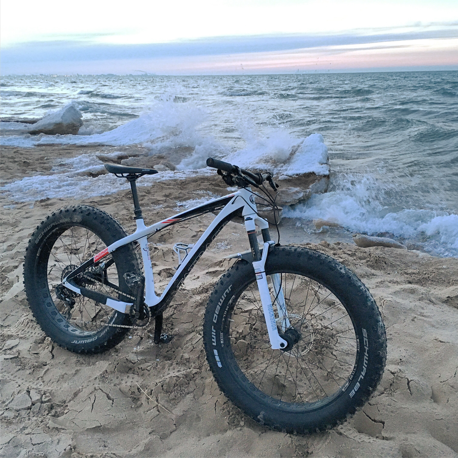 Review Fatback Skookum Will Have You Thinking Fat Bikes