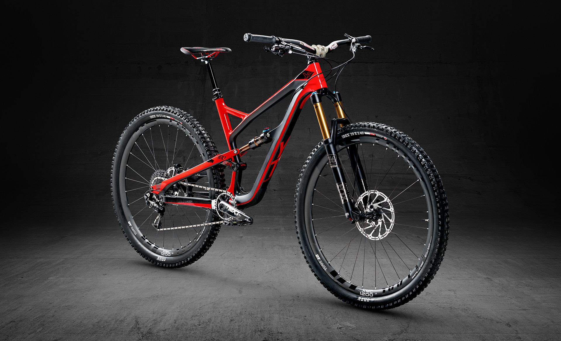 All new YT Industries JEFFSY trail mountain bike could ...