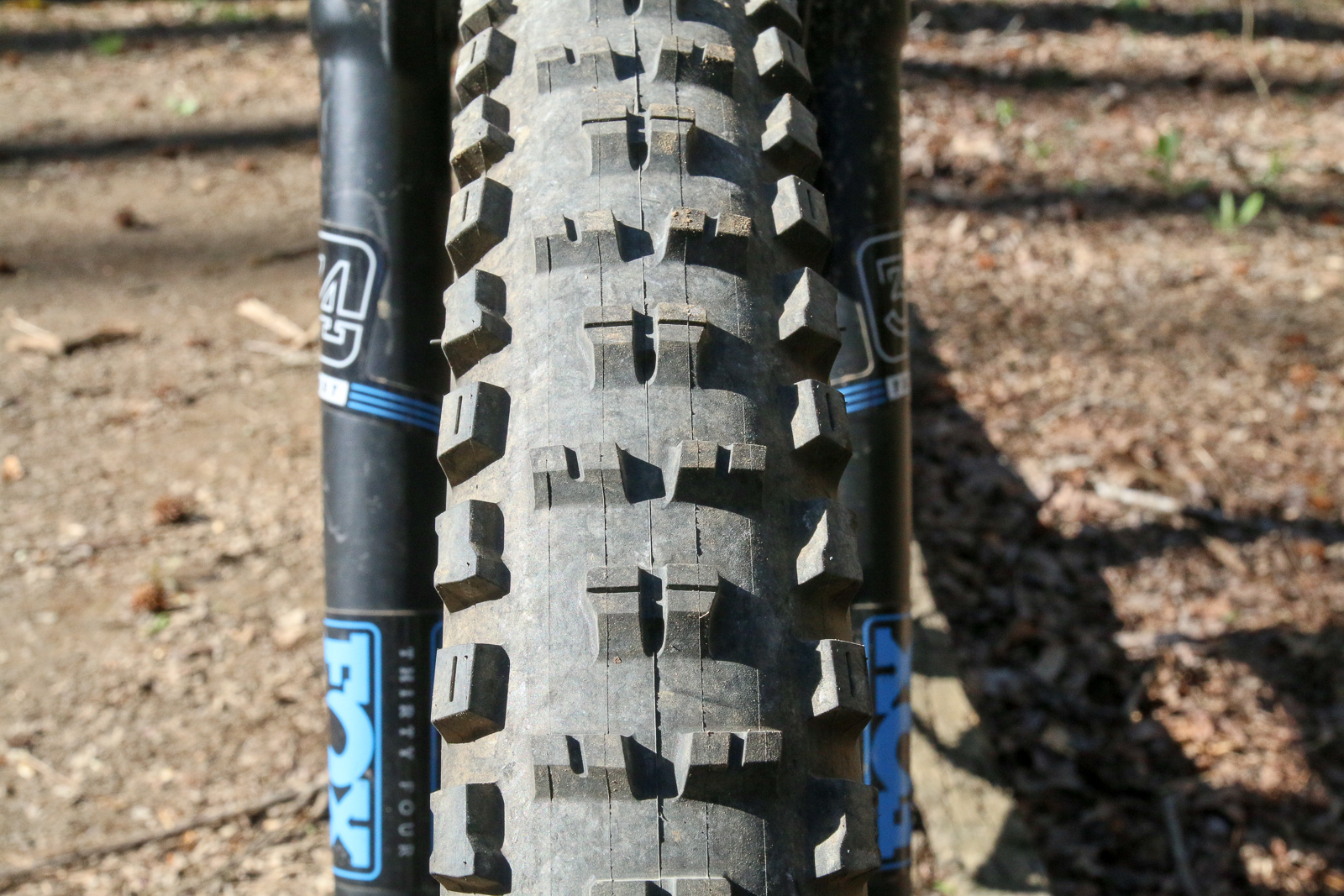 730908caced Maxxis Appalachian Summit – New tire testing at the Mulberry Gap Mountain  Bike Get-a-way