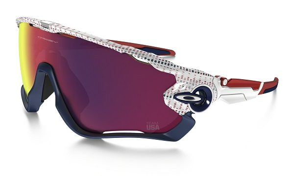 Oakley Team USA 2016 Olympic Collection, Jawbreaker