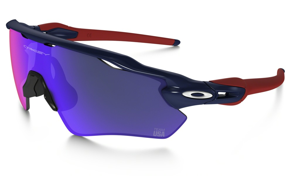 Oakley Gears Up For The 2016 Summer Olympics With The Team