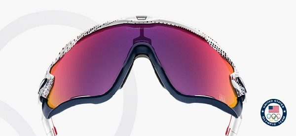 Oakley Team USA 2016 Olympic Collection, title shot