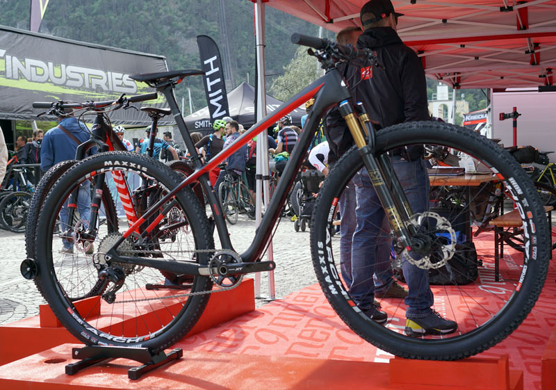Niner Air9 Rdo Hardtail Gets Lighter Stiffer And More