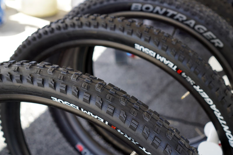 Soc16 Bontrager Hits The Trail With New Dropper Seatpost