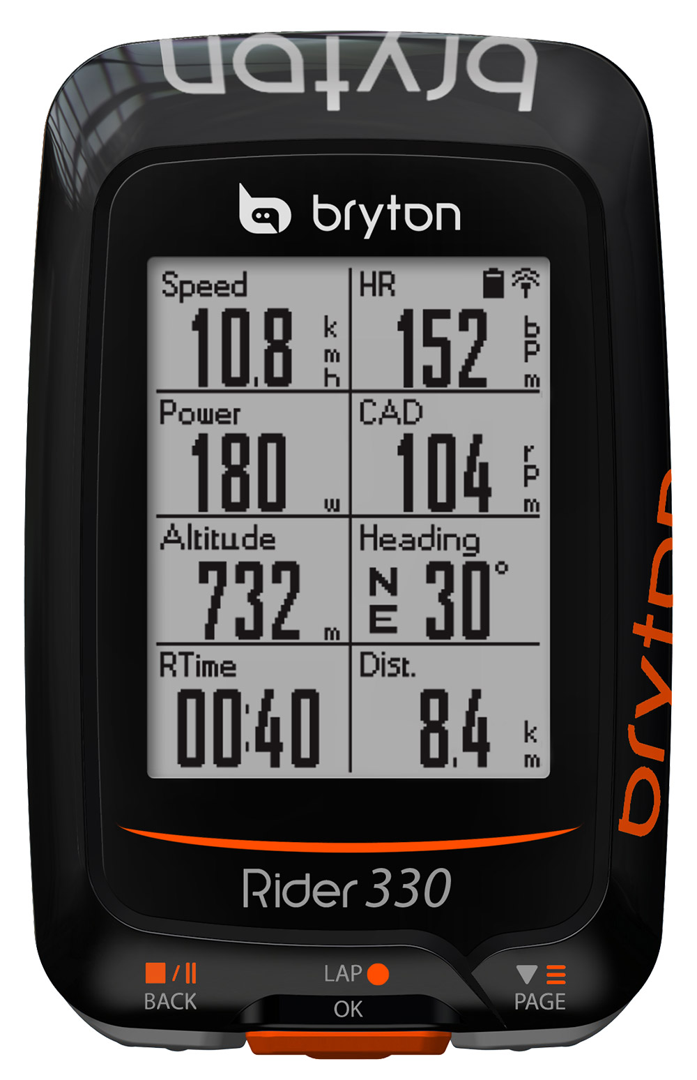 Bryton previews affordable Rider 330 & 530, two new GPS ...