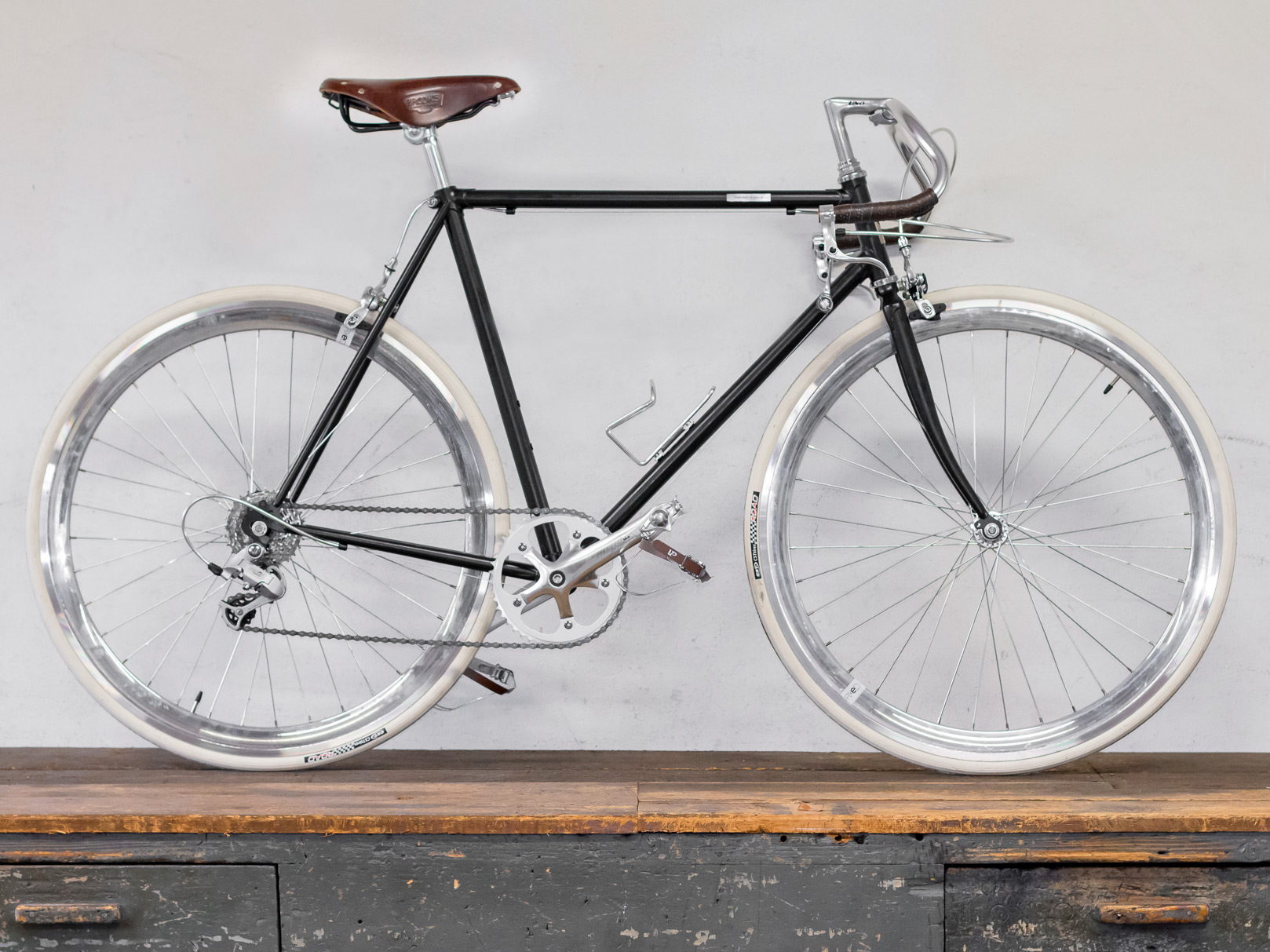 Heritage Division Brings Handmade Italian City Riding Classics To