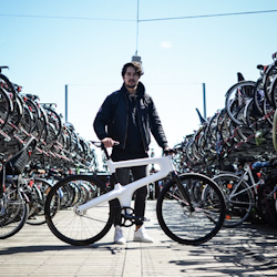 Mokumono Cycles Wants To Bring Bike Manufacturing Back To The