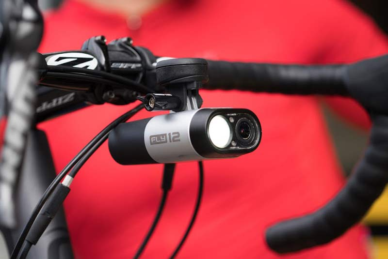 Cycliq Fly12 Front Video Cam Now Shipping To Capture Bad Drivers Everywhere
