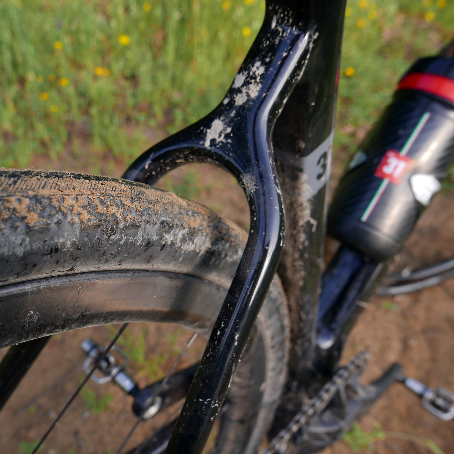 3T hits the gravel+ with all new multi-surface Exploro carbon frame, and 650b+ wheels - First ...