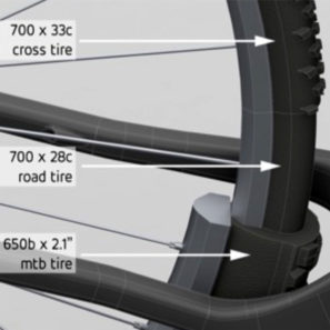 3T-Exploro_carbon-gravel-plus_dirt-gravel-asphalt-bike_Gravel-Plus-tire-comparison
