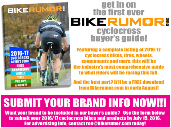 Bikerumor-Cyclocross-Buyers-Guide-Submission-Form2
