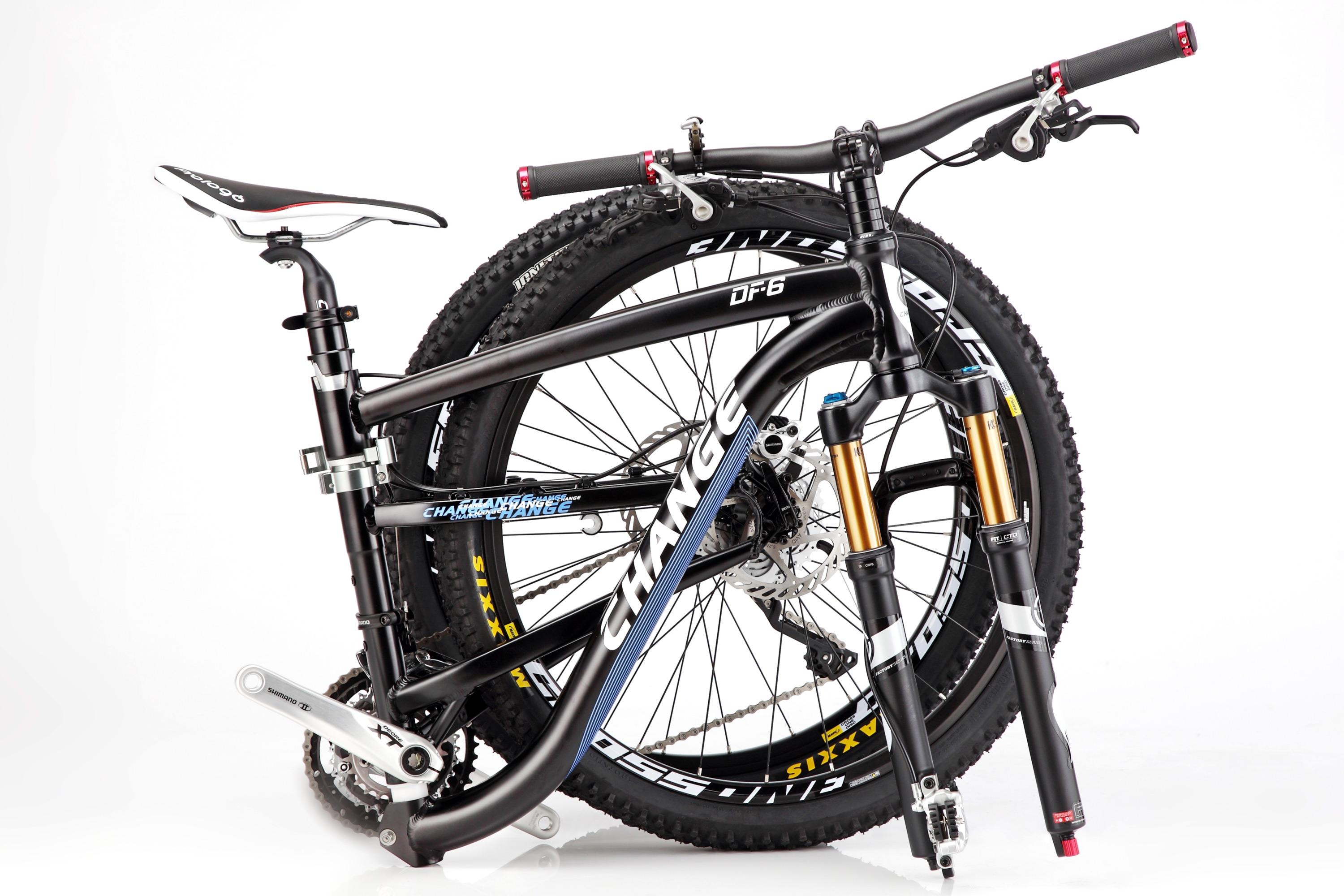 other ways to look at folding bikes with full size change. Black Bedroom Furniture Sets. Home Design Ideas