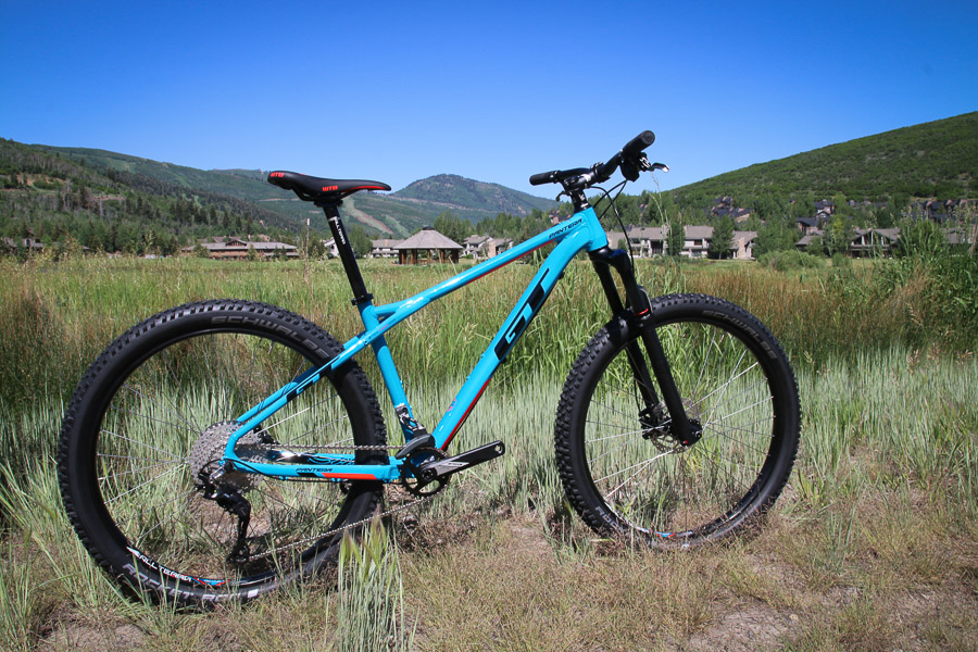 883f8ee68 GT Announces Year of the hardtail