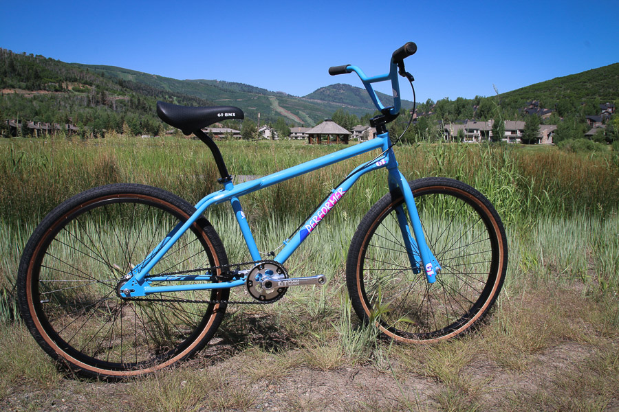 Pc16 Gt Bikes Part 2 Budget Full Suspension Helion 9r And Gtw