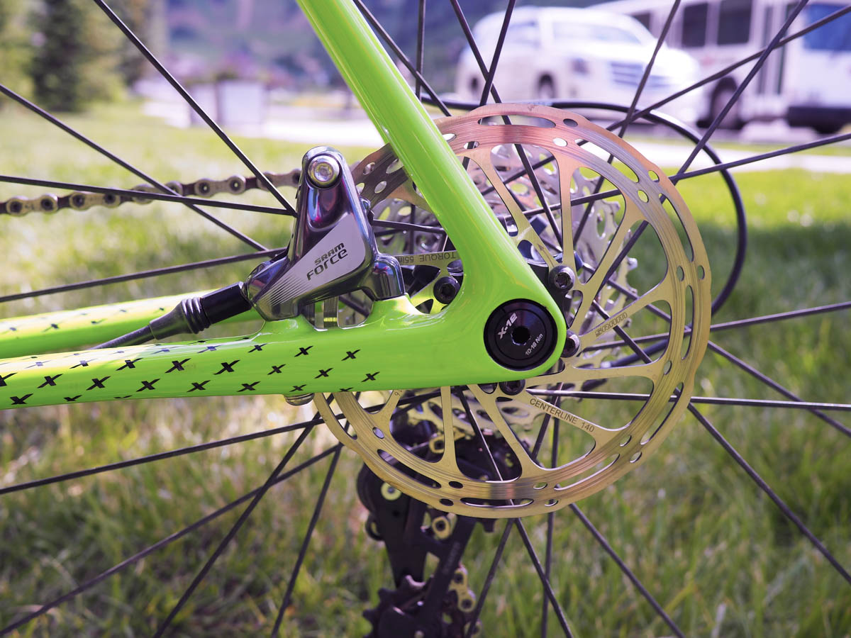 e4c470191e9 Next gen Cannondale SuperX tackles current state of cyclocross ...
