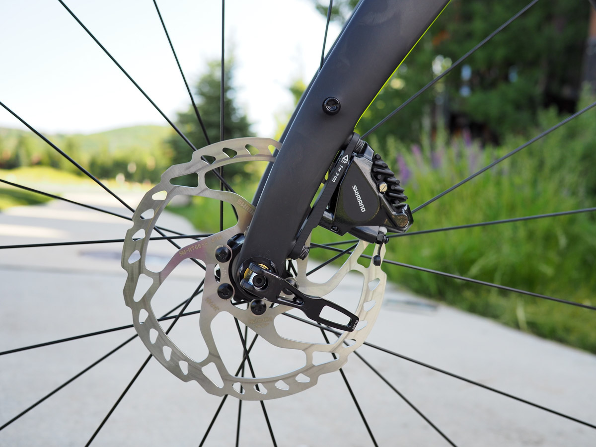 Pc16 Pinarello Brings Thru Axle Disc To Road Adds Quot Entry