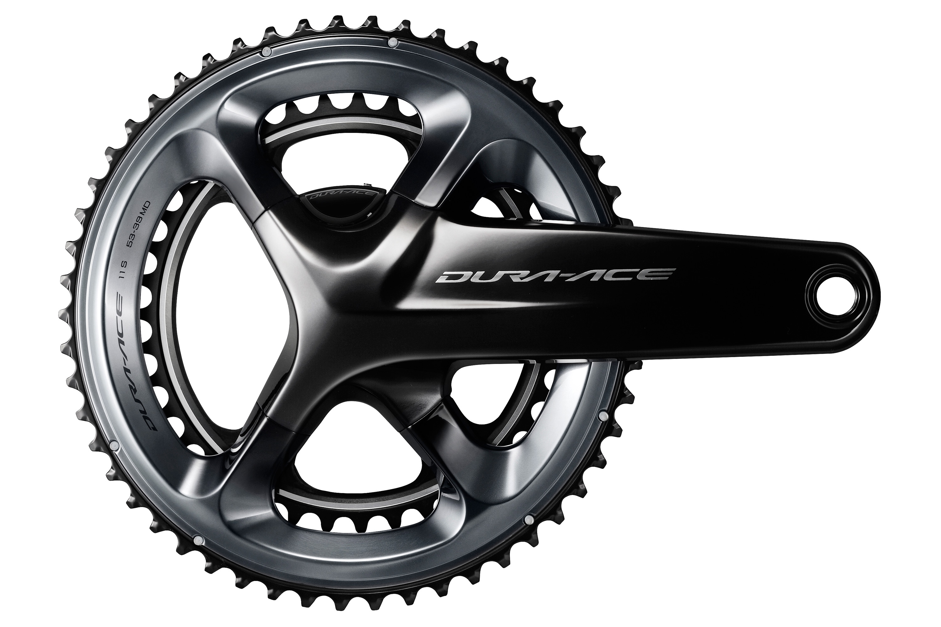 Shimnao_Dura-Ace-R9100_road-component-group_FC-R9100-P_integrated-power-meter-crankset