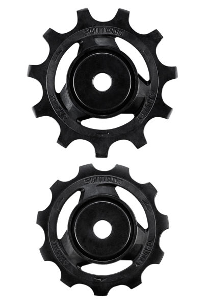 Shimnao_Dura-Ace-R9100_road-component-group_RD-R9100-SS_new-derailleur-pulley-designs