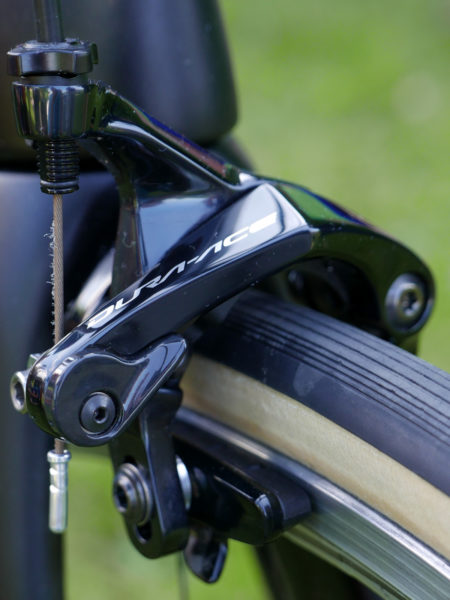 Shimnao_Dura-Ace-R9100_road-component-group_dual-pivot-brakes