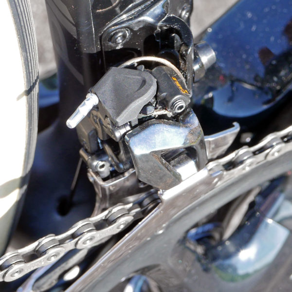 Shimnao_Dura-Ace-R9100_road-component-group_front-derailleur-fixing
