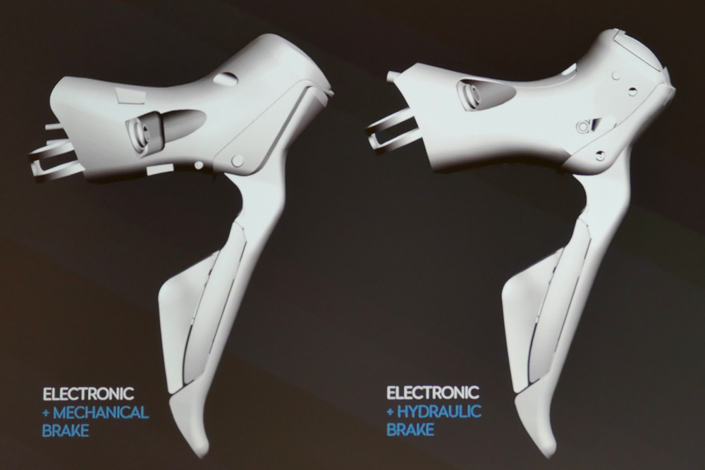 Shimnao_Dura-Ace-R9100_road-component-group_lever-body-shapes