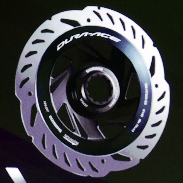 Shimnao_Dura-Ace-R9100_road-component-group_new-rotor