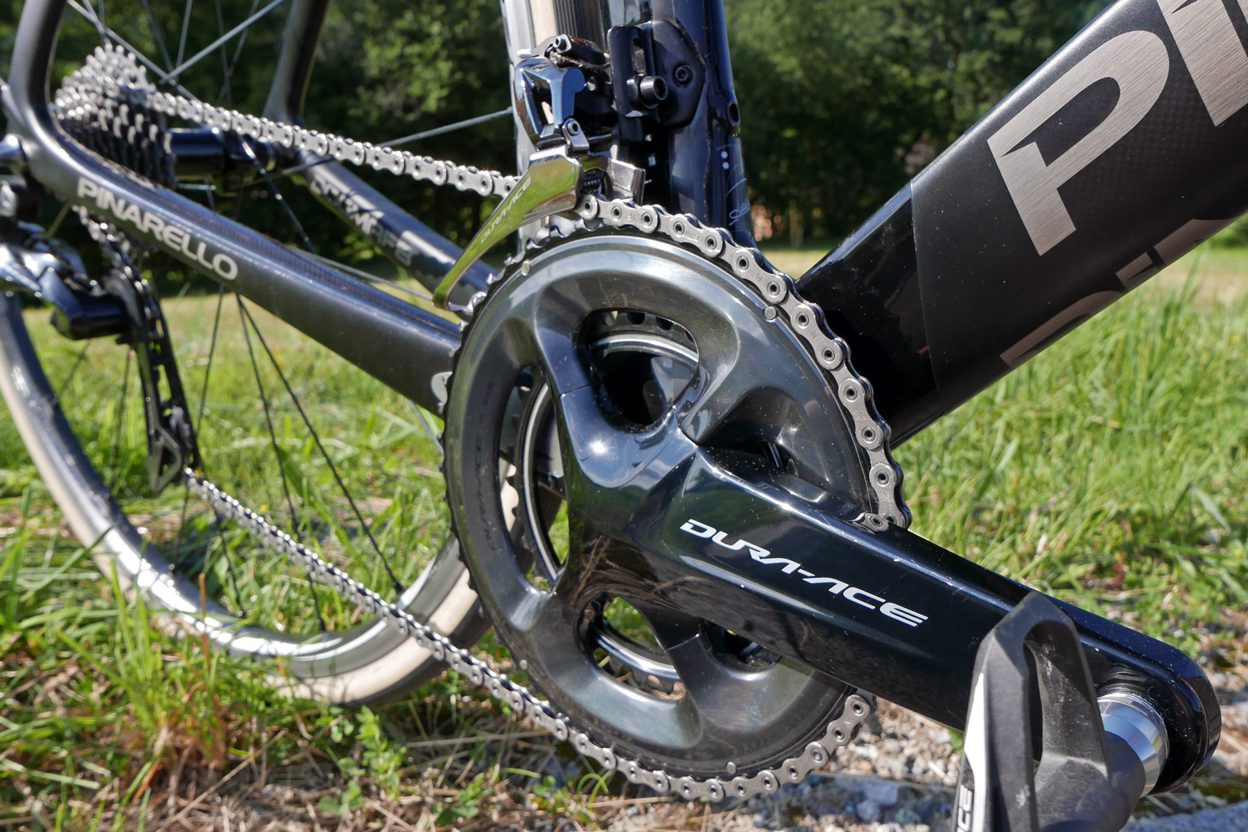 aa44055cbdd New Shimano Dura-Ace R9100 unveiled, includes a powermeter & disc brakes!