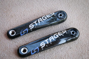 Stages GXP carbon BB30 project 2016 track dual sided power meter-3