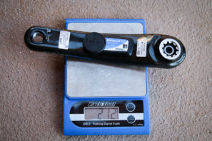 Stages GXP carbon BB30 project 2016 track dual sided power meter-5
