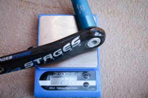 Stages GXP carbon BB30 project 2016 track dual sided power meter-9