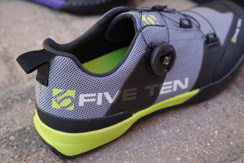 Five Ten Adds A Little More Color Stiffness Other Updates To